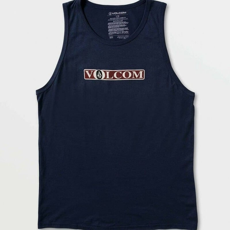 JD Redhouse Men's Clothing Volcom Shirt