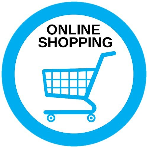 JD Redhouse Online Shopping Icon