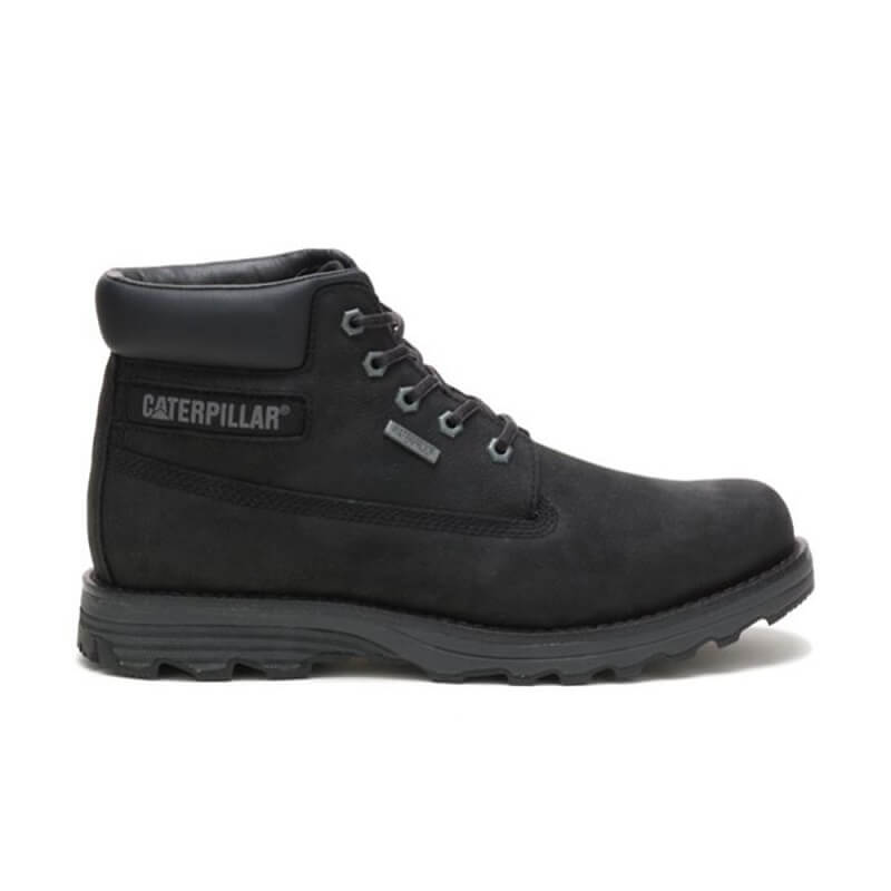 JD Redhouse Catepillar Boots