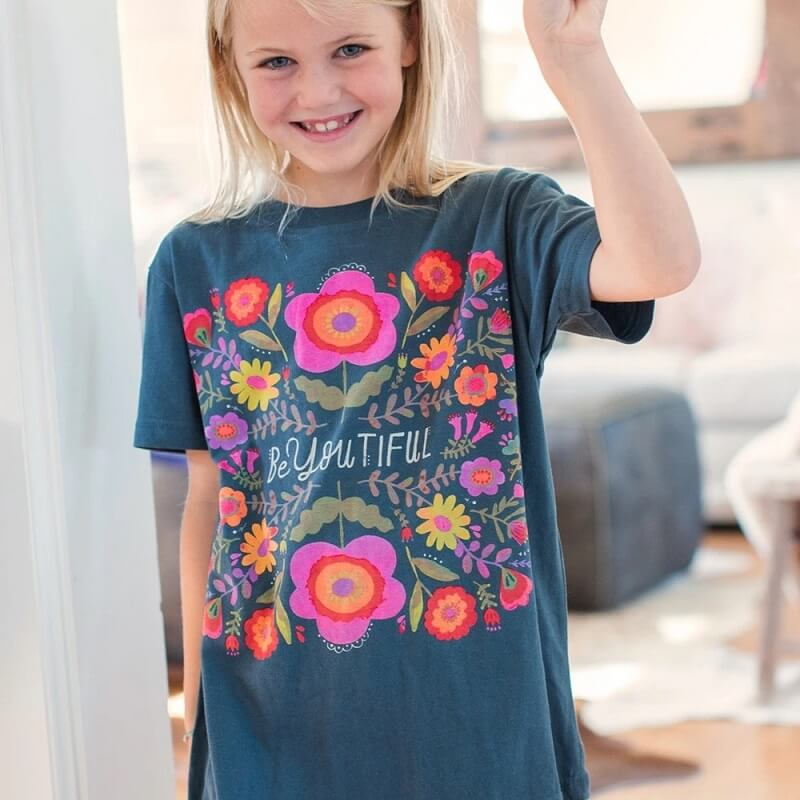 JD Redhouse Kid's Clothing T-Shirt