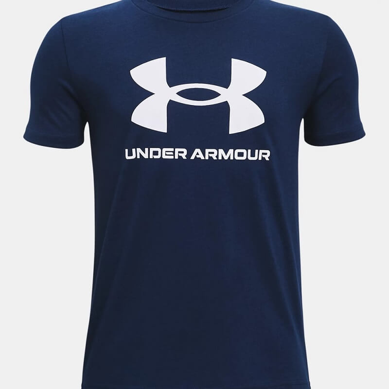 JD Redhouse Men's Clothing Under Armour Shirt