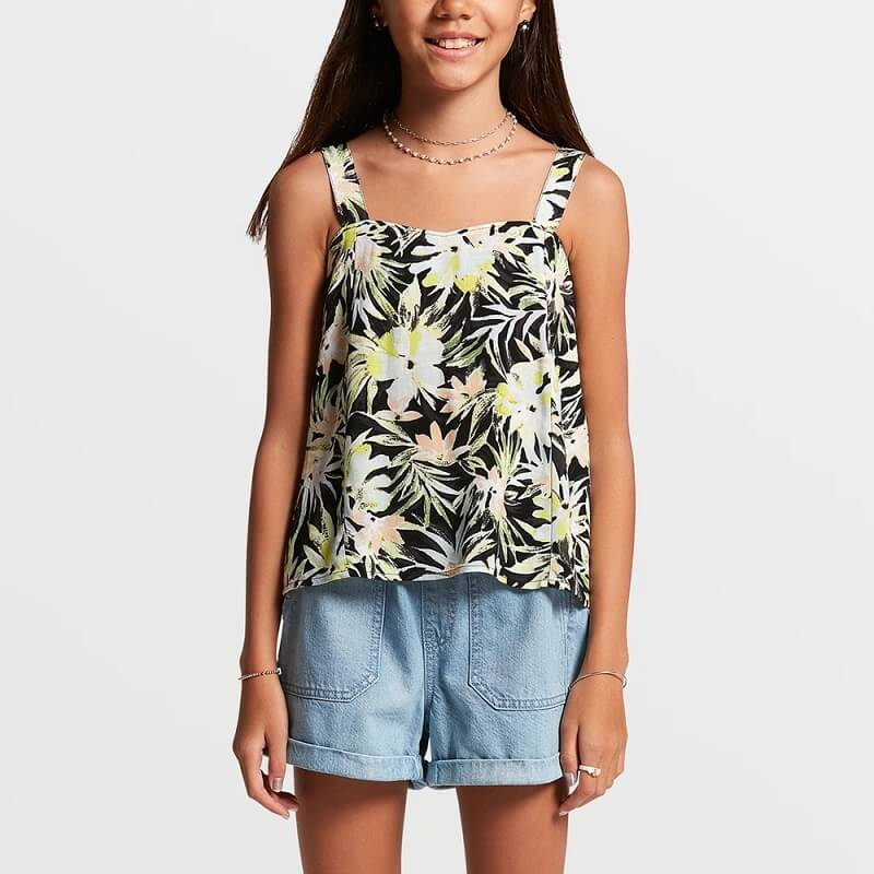 JD Redhouse Kid's Clothing Volcom Shorts